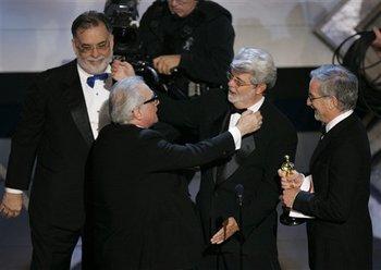Tarantino and Scorsese considered auteurs Essay