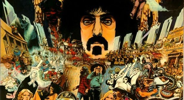 Image result for frank zappa wallpaper