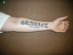 "9 Tattoos Designs Names "" Ideas "" on Back and Hand 